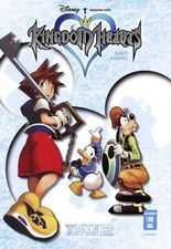 Kingdom Hearts White Edition 02