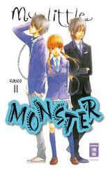 My little Monster 11