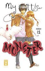 My little Monster 12