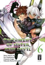 Testament of Sister New Devil 06