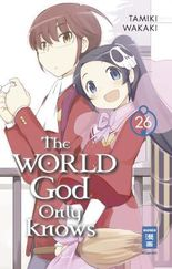 The World God Only Knows 26