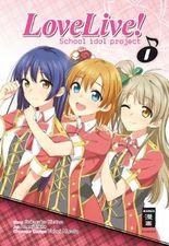 Love Live! School idol project 01