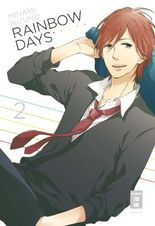 Rainbow Days 02