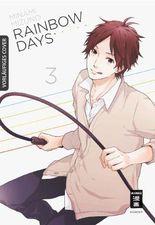 Rainbow Days 03