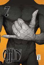 AJIN - Demi-Human 07