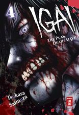 Igai - The Play Dead/Alive 04