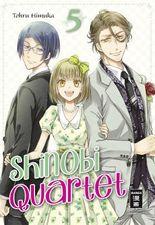 Shinobi Quartet 05