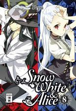 Snow White & Alice 08