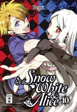 Snow White & Alice 10