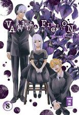 Vanilla Fiction 08