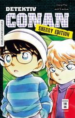 Detektiv Conan Sherry Edition