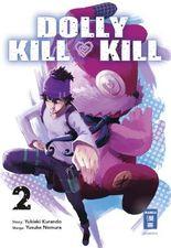 Dolly Kill Kill 02