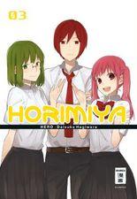 Horimiya 03
