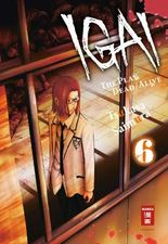 Igai - The Play Dead/Alive 06