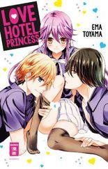 Love Hotel Princess 04