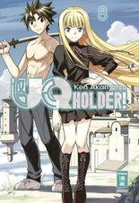 UQ Holder! 08