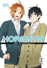 Horimiya 05