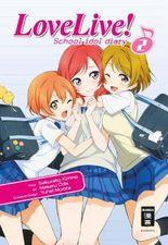 Love Live! School idol diary 02