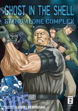 Ghost in the Shell - Stand Alone Complex 05