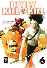 Dolly Kill Kill 06