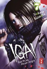 Igai - The Play Dead/Alive 07