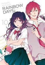 Rainbow Days 10