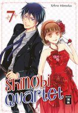Shinobi Quartet 07