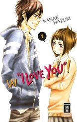 """Say """"I love you""""! 01"""