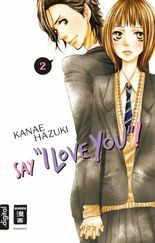 """Say """"I love you""""! 02"""