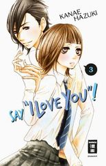 """Say """"I love you""""! 03"""