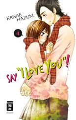 """Say """"I love you""""! 04"""