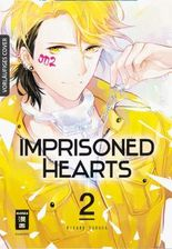 Imprisoned Hearts 02