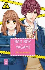 Bad Boy Yagami 02