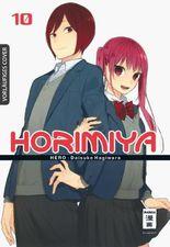Horimiya 10