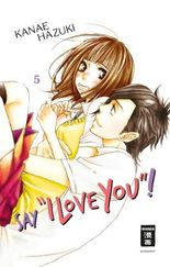 """Say """"I love you""""! 05"""