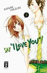 """Say """"I love you""""! 07"""