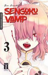 Sengoku Vamp 03