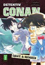 Detektiv Conan - Karate & Orchideen