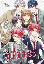Shinobi Quartet 08
