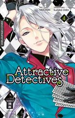 Attractive Detectives 04