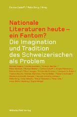 Nationale Literaturen heute - ein Fantom?