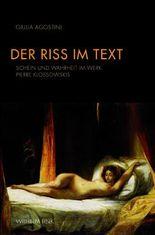 Der Riss im Text