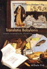 Translatio Babylonis