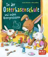 MAXI In der Osterhasenschule