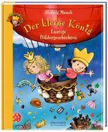 Der kleine König - Lustige Bildergeschichten