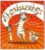 Abrakazebra