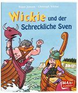 Wickie und der Schreckliche Sven