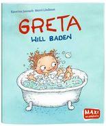 MAXI - Greta will baden