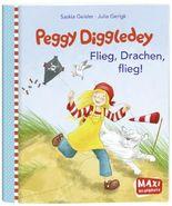 Maxi:Peggy Diggledey – Flieg, Drache, flieg!