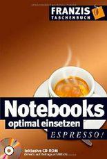 Notebooks optimal einsetzen